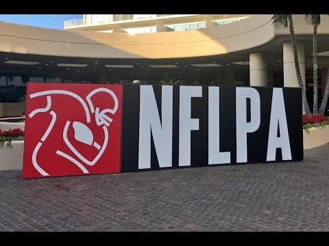 NFLPA Rookie Premiere Sponsored By Panini America Event Recap