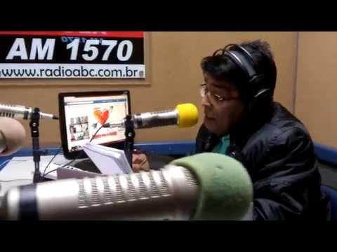 """Pgm """"AMOR SEM FIM"""" com Ramos de Albuquerque. 01"""