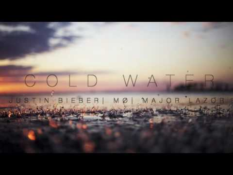 Cold Water - Major Lazer feat. Justin...