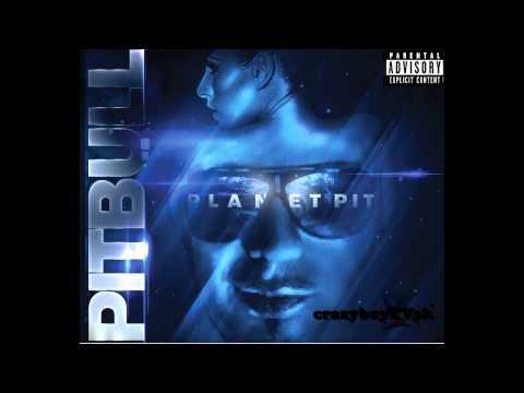 Pitbull feat. Marc Anthony - Rain Over Me (Prod. by RedOne) by crazyboyTVsk
