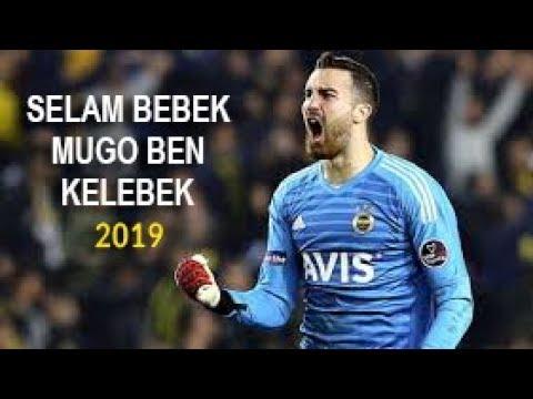 Harun Tekin - Selam Bebek Mugo Ben Kelebek - 2019