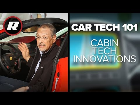 On Cars - Car Tech 101: Say goodbye to dinged car doors | Cabin Tech Innovations