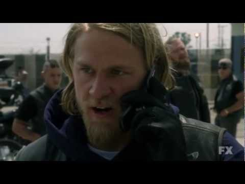 Sons Of Anarchy - Say you'll haunt me (HD)