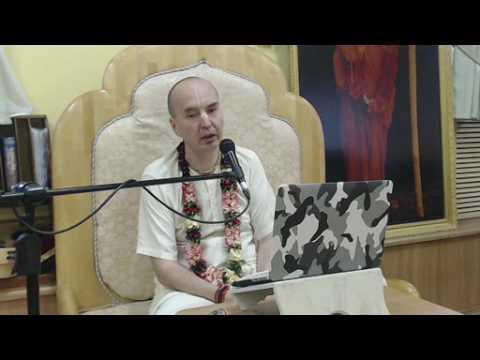 Шримад Бхагаватам 4.14.38-40 - Юга Аватара прабху
