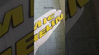 Michelin Lastik Yazısı | Michelin Tire Stickers | Tire Lettering | Tire Letters