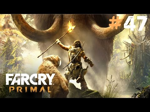 [BALKAN] FAR CRY PRIMAL #47 Opsane bele vucketine [Full HD+]