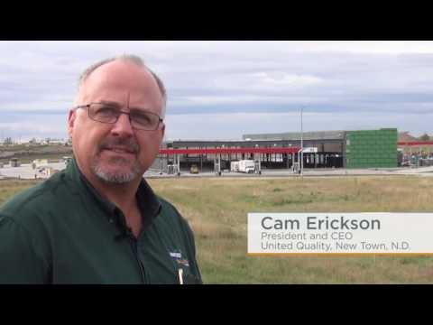Life in North Dakota after the Bakken Boom