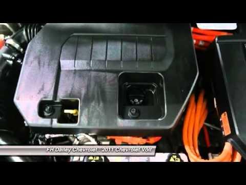 2011 Chevrolet Volt FH Dailey Chevrolet - Bay Area - San Leandro CA 679