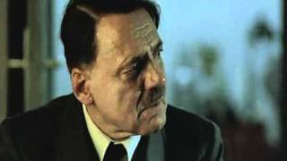 Hitler - La Chute