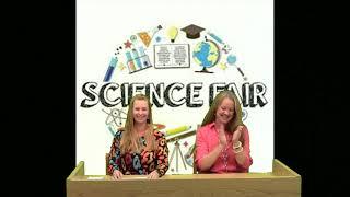 WEGL World News Science Fair