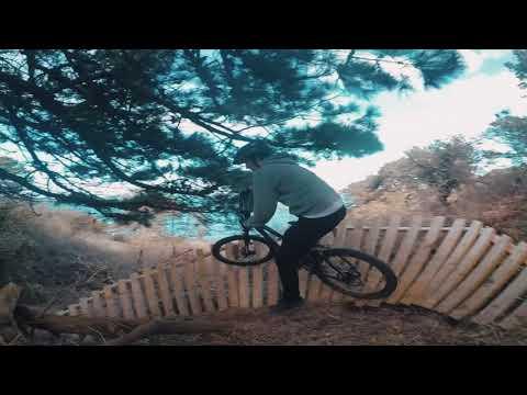 Mountain Biking Plienmount Guernsey (MBM-012)