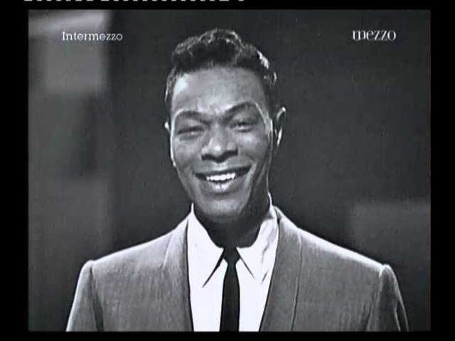 Nat King Cole Unforgettable Youtube