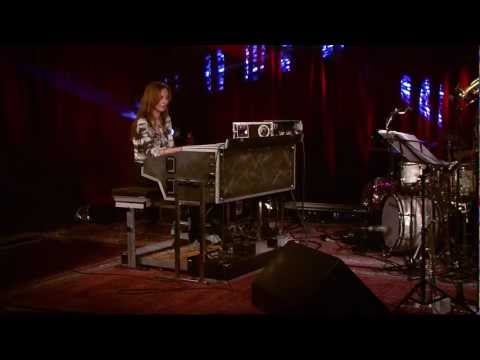 Barbara Dennerlein Trio live 2012 | Jazz, Hammond B3 | 55 Arts Club Berlin