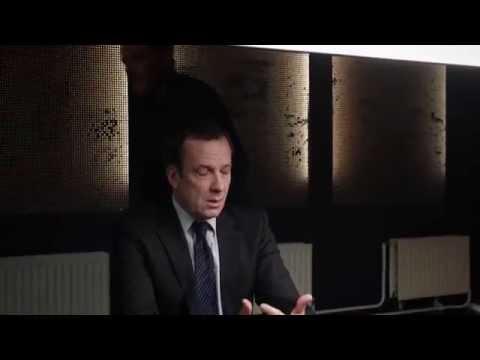 Vidéo Hugues Boucher - Les liens du coeur