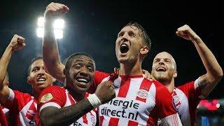 PSV Eindhoven ►Shine Like Gold ● The Beginning ● 2018/2019 ᴴᴰ