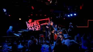 "Renée Geyer ""Thrill Is Gone"" live @ Birds Basement 2019"