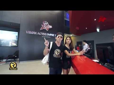Rad ได้ป่ะ EP 10 : Virgin Active Bangkok