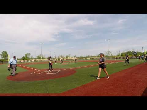2020 Ohio Classics 03 vs summit city thunder 16u