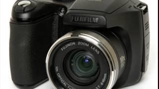 видео Ремонт Fujifilm FinePix S20 Pro