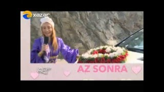 Ənənə Boğçası - Şəmkir ( 27.02.2016 )(Sosial Media Hesaplarımız; YouTube Kanalımız ▻ https://goo.gl/aZkV2v YouTube partnerimiz ▻ https://goo.gl/s9GUjV Facebook ▻ https://goo.gl/jA24HS Cizgi ..., 2016-02-29T11:22:39.000Z)