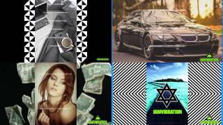 Repeat youtube video Wealth Subliminal Overload - Featuring IAMVIBRATION