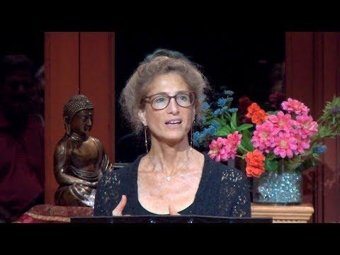 Tara Brach: Healing Depression with Meditation, Part 1