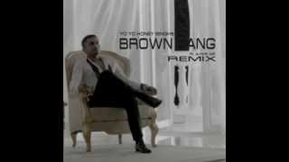 Brown Rang DUB STEP REMIX - Yo Yo Honey Singh