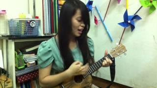 Lời Yêu Thương ukulele cover - CC ver