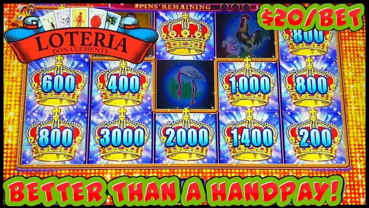 🔒Lock It Link Loteria 🐲Dragon Link Golden Century HIGH LIMIT $50 MAX BET Bonus Rounds Slot Machine