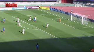 Tin Thể Thao 24h Hôm Nay (7h - 26/5): Bảng E U20 World Cup - U20 Việt Nam Thua Toàn Diện U20 Pháp