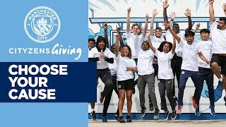 Cityzens Giving is back!