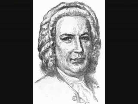 J.S Bach Season: Suite for Unaccompanied Cello No 1: Part 1