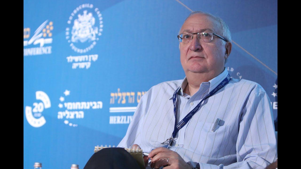 Manuel Trajtenberg Prof Manuel Trajtenberg Speaking at the Herzliya Conference 2014