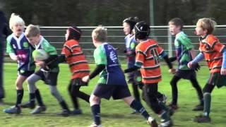 2015 week 44 Rugbyclub RFC Gouda