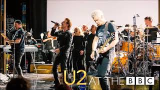 U2-  13 (There Is A Light) (U2 At The BBC)