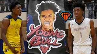 Collin Sexton Has a MAMBA MOMENT Against a VERY Talented Wheeler Squad!! Drops 35 In Battle For ATL
