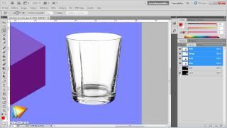 Photoshop CS5 : Mémoriser des sélections