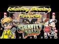 - Gravity Falls - Saturday Morning Acapella