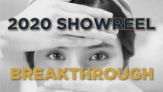 Nobox Films | 2020 Showreel : Breakthrough