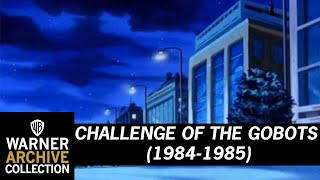 Challenge of the Gobots (Preview Clip)