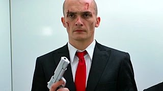 HITMAN - AGENT 47 | Trailer #3 deutsch german [HD]