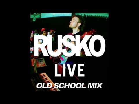 Rusko Old School Mix (Free Download)