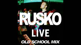 Rusko Old School Mix (Free Download)