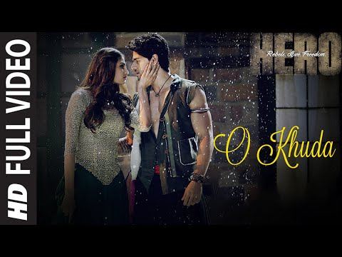 O Khuda FULL  Song  Amaal Mallik  Hero  Sooraj Pancholi, Athiya Shetty  TSeries
