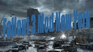 Fallout 3 Mods: New York  Part - 29