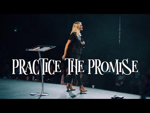 Pillow Talk - Practice the Promise