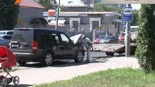 видео Новости Land Rover (Лэнд Ровер)