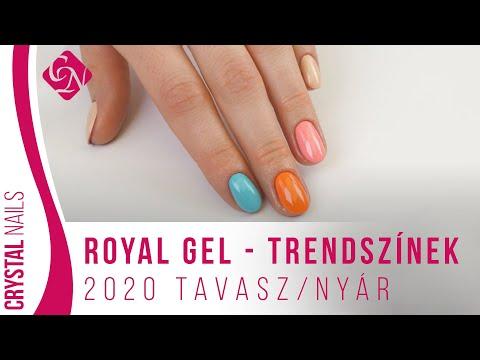 ROYAL GEL -