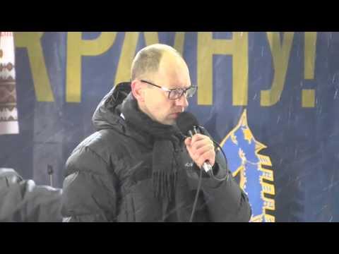 яценюк поет прикол  украина эдуард суровый пуховик