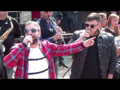 Florin Salam - LIVE 100% - Nas DAN BURSUC - Nunta Vijelie din Bailesti (2)